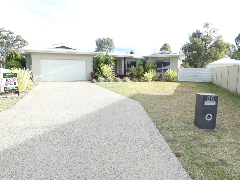20 Parker Place, Chinchilla QLD 4413, Image 0