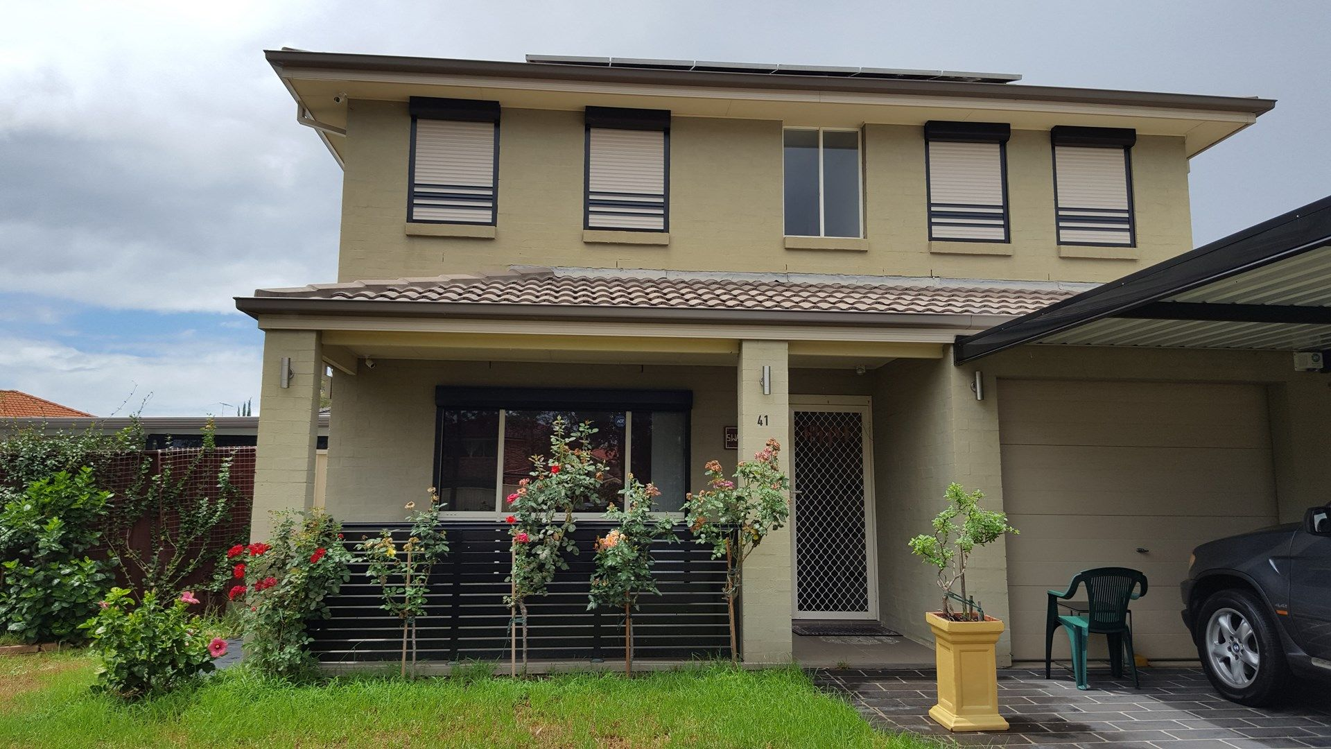 41 Currawong Street, Glenwood NSW 2768, Image 0