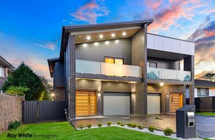 14A Woodward Street, Ermington NSW 2115