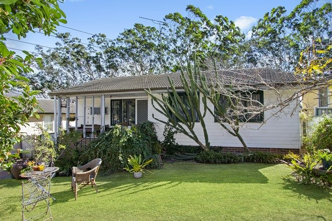 Picture of 19 McQuade Avenue, SOUTH WINDSOR NSW 2756