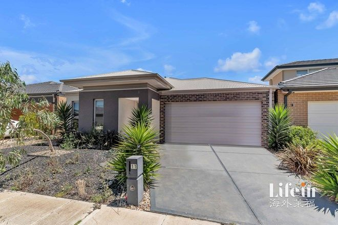 Picture of 11 Cadley Avenue, POINT COOK VIC 3030