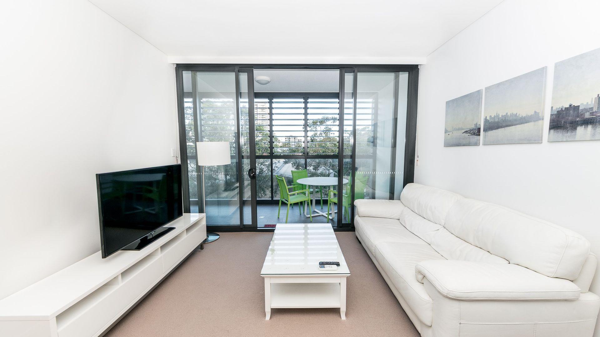401/1 Gauthorpe  street, Rhodes NSW 2138, Image 1