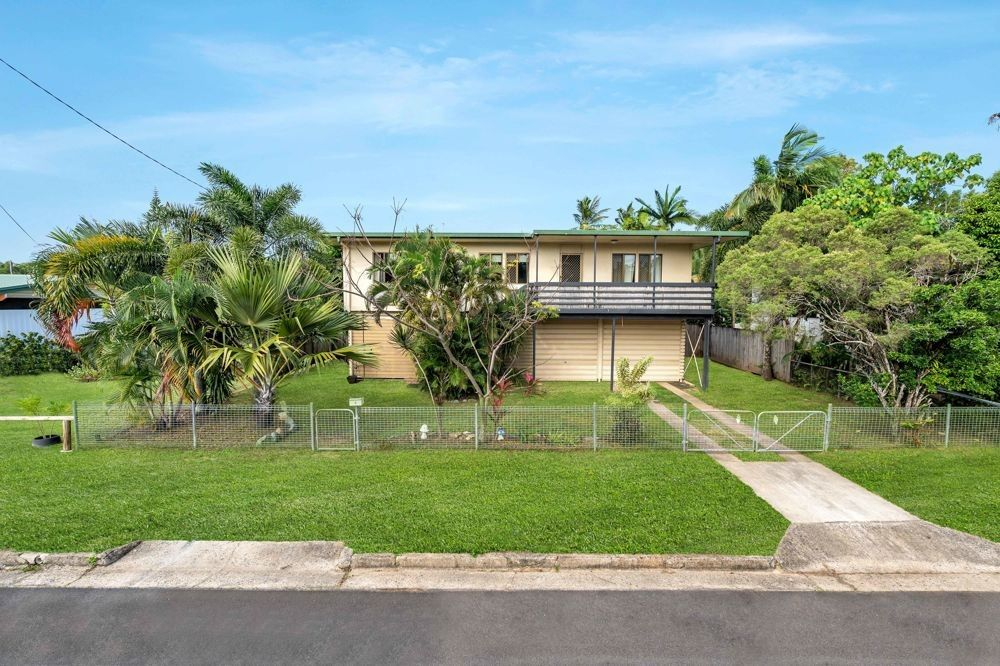 3 Gough Street, Manunda QLD 4870, Image 0