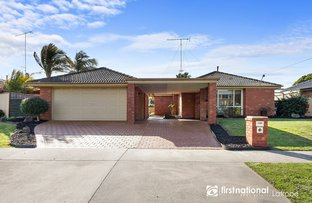 Picture of 9 Morgan Drive, Traralgon VIC 3844