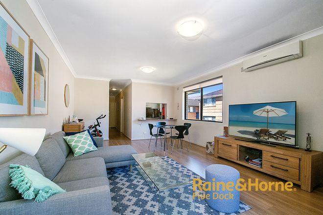 7 / 61 GARFIELD STREET, FIVE DOCK NSW 2046