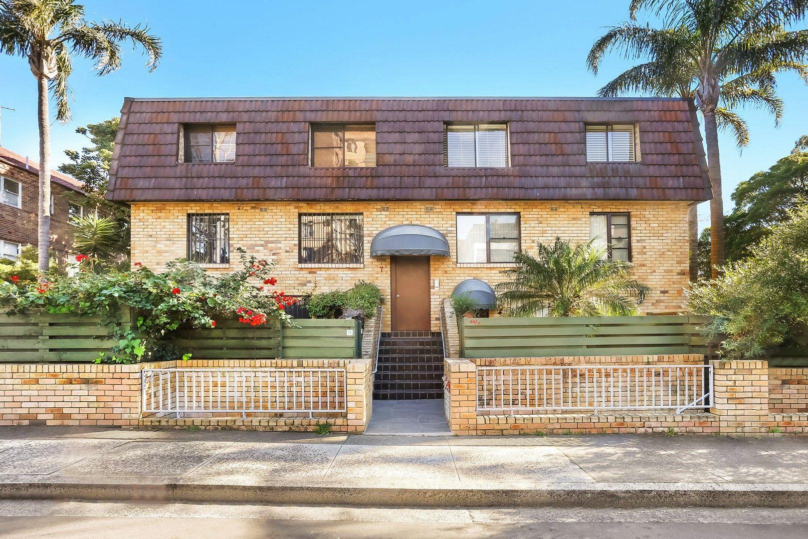 18/7 Botany Street, Bondi Junction NSW 2022, Image 0