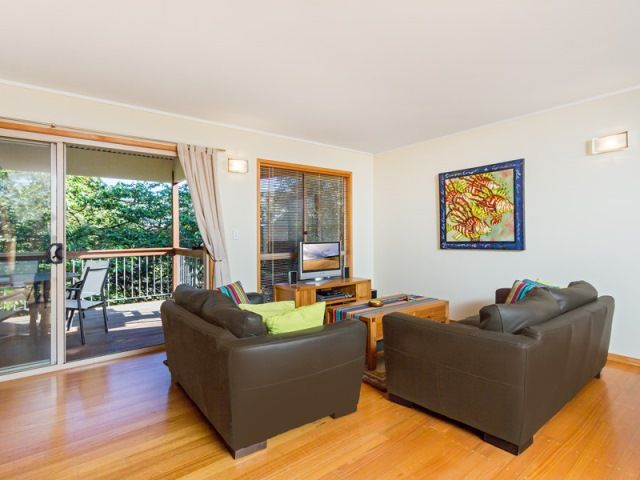 1/26 Billa Street, Point Lookout QLD 4183, Image 2