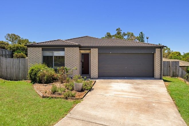 Picture of 30 Bond Drive, SOUTHSIDE QLD 4570