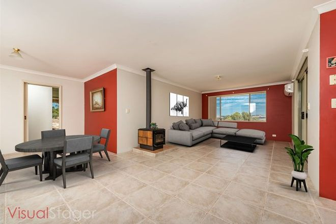 Picture of 45 Crest View, LENNARD BROOK WA 6503