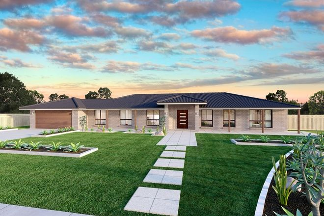 Picture of 49 Tobruk Road, INVERGOWRIE NSW 2350