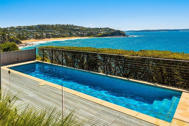 Picture of 8 Rayner Road, WHALE BEACH NSW 2107