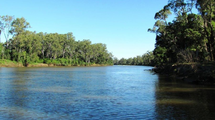 Lot 2 Walkers Crossing road, Mount Maria QLD 4674, Image 0