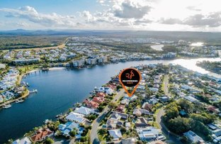 Picture of 3 Lory Place, Parrearra QLD 4575