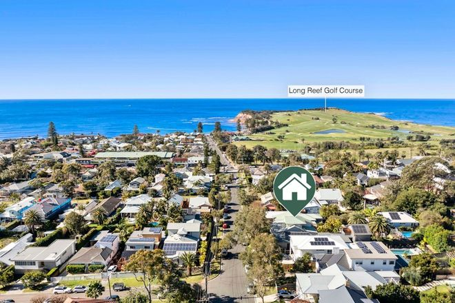 Picture of 28 Anzac Avenue, COLLAROY NSW 2097
