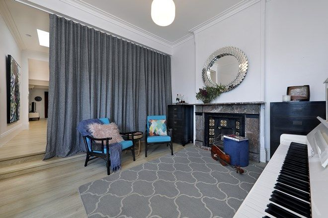 Picture of 20 Trafalgar Street, ANNANDALE NSW 2038