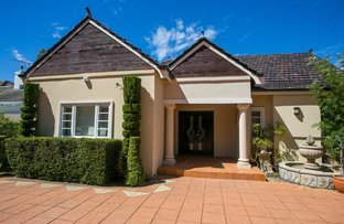 Picture of 70 MOUNTJOY ROAD, Nedlands WA 6009