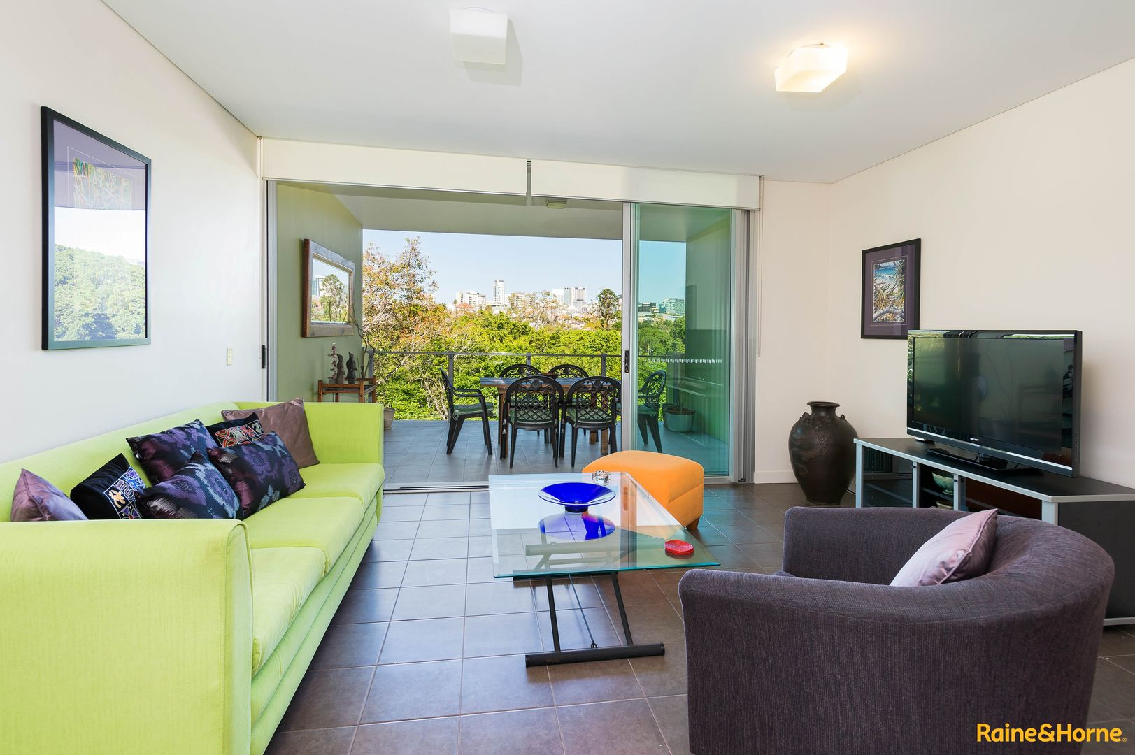 U46/10 Dowse Street, Paddington QLD 4064, Image 2