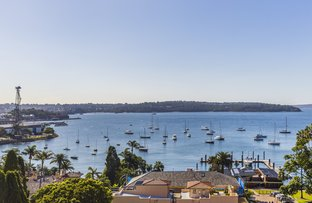 Picture of 30/19 Ithaca Road, Elizabeth Bay NSW 2011