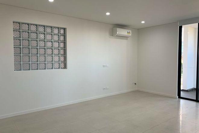 Picture of 407/41 Leonard Street, BANKSTOWN NSW 2200