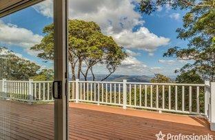 Picture of 212 Beacon Road, Tamborine Mountain QLD 4272
