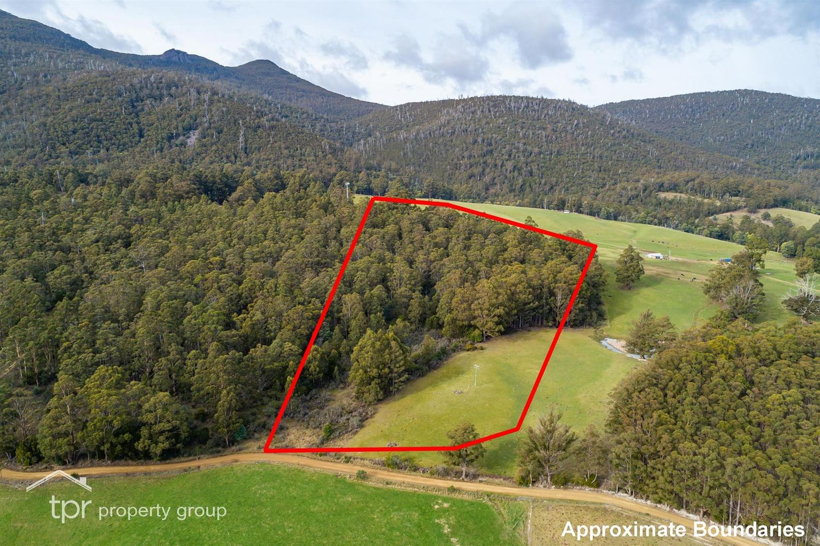 Lot 2 off Sepia Road, Mountain River TAS 7109, Image 0