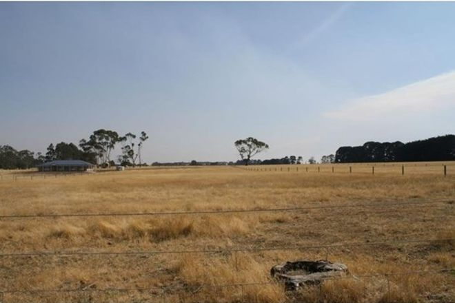Picture of L7 Walkenhorst Road, TARRINGTON VIC 3301