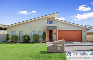 Picture of 5 Vines Avenue, Shell Cove NSW 2529