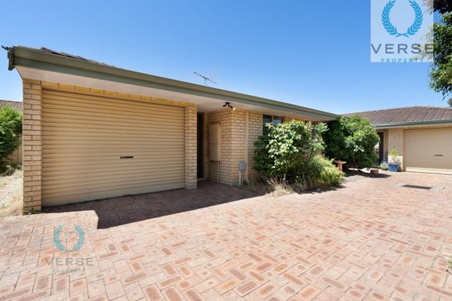 Picture of 2/203 Bateman Road, BRENTWOOD WA 6153