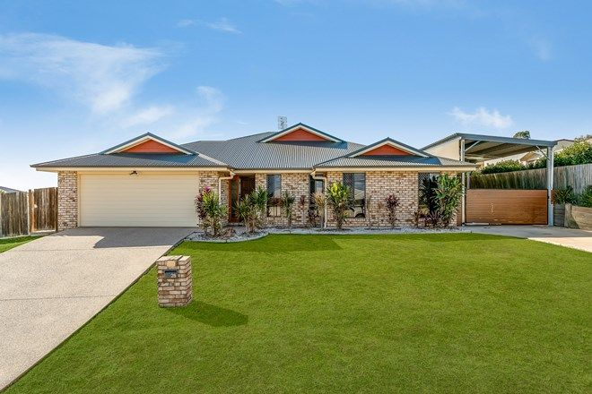Picture of 28 Whitman Street, WESTBROOK QLD 4350