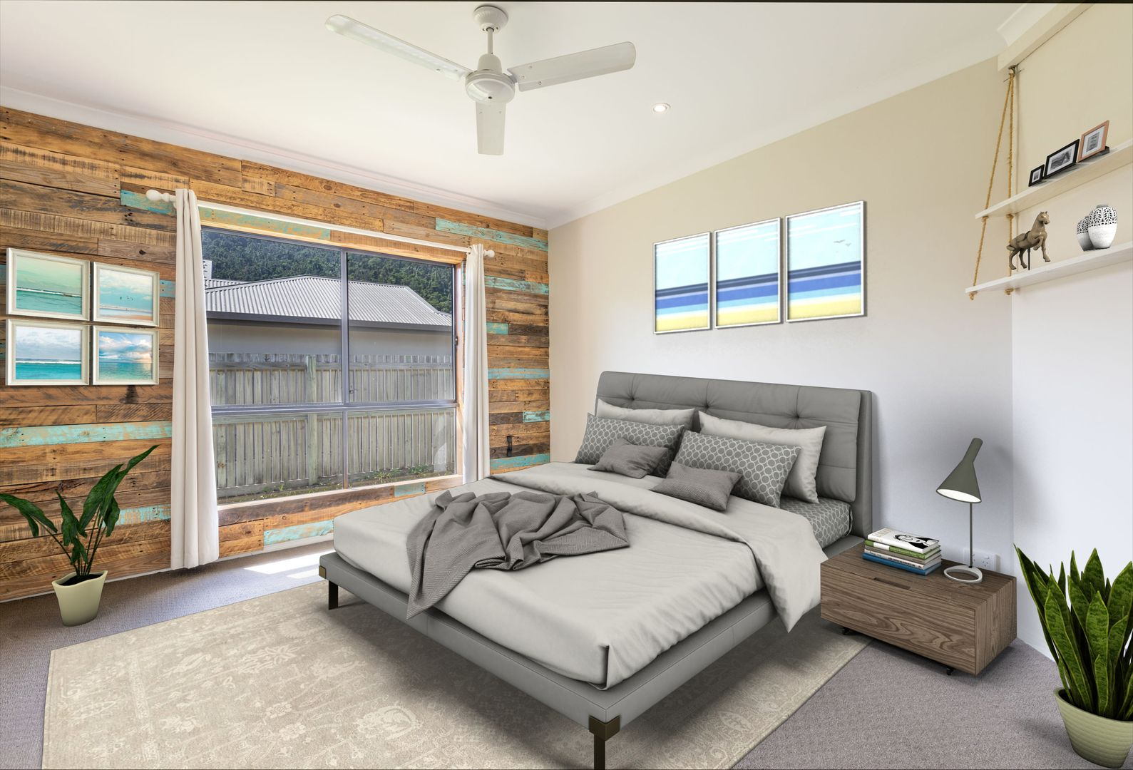 9 Twin Creek Court, Cannonvale QLD 4802, Image 2