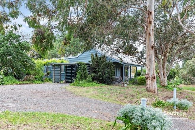 Picture of 26 Whitings Road, MCLAREN FLAT SA 5171
