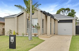 Picture of 27 Gungarlin Drive, Horningsea Park NSW 2171