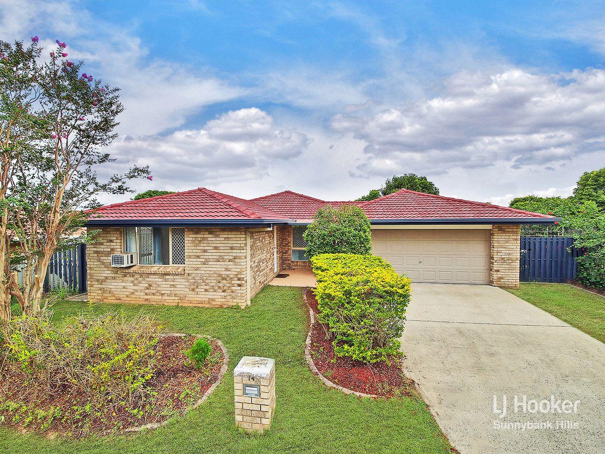 14 Van Wirdum Place, Calamvale QLD 4116, Image 0
