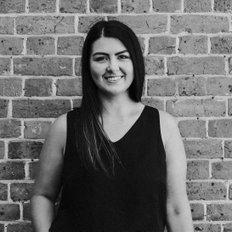 Meagan Gardner, Property Manager