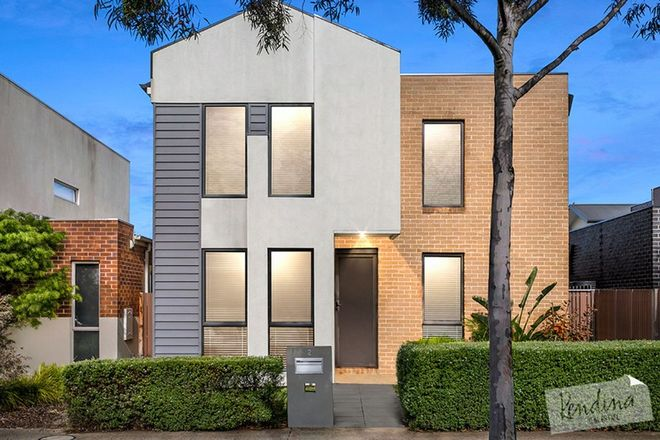 Picture of 2 Beaurepaire Parade, FOOTSCRAY VIC 3011