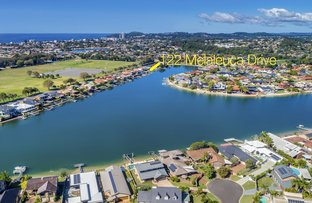 Picture of 122 Melaleuca Drive, Palm Beach QLD 4221