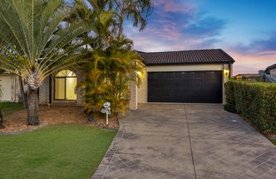Picture of 34 Meadow Way, Upper Coomera QLD 4209