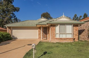 Picture of 36 COVENTINA CRESCENT, Springfield Lakes QLD 4300