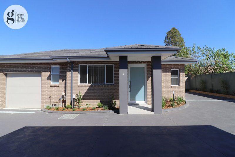 3A Darwin Street, West Ryde NSW 2114, Image 0