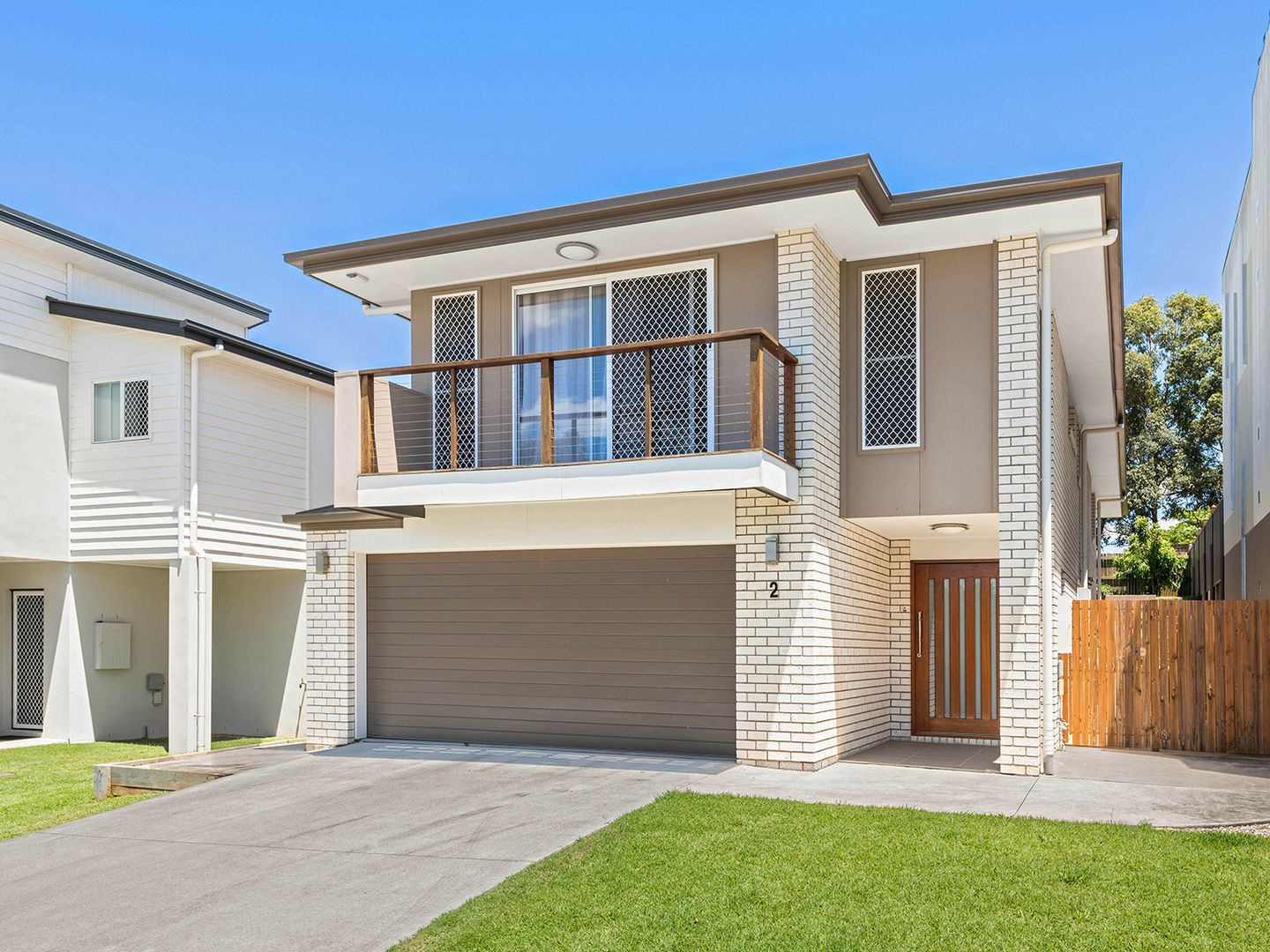 2/7 Oasis Close, Manly West QLD 4179, Image 0
