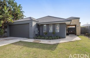 Picture of 12 Wanjeep Street, Dudley Park WA 6210