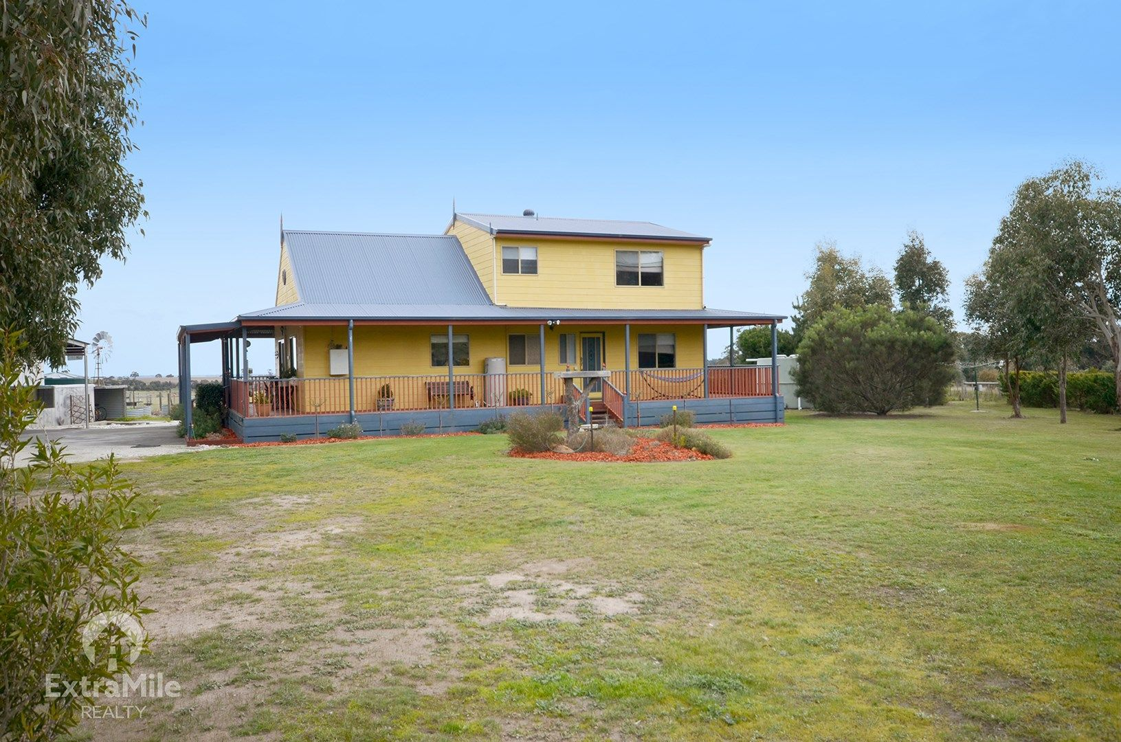 50 Callaghan Road, Berringa VIC 3351, Image 0