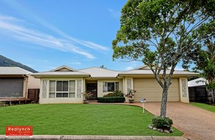 Picture of 22 TYRCONNELL CRESCENT, Redlynch QLD 4870