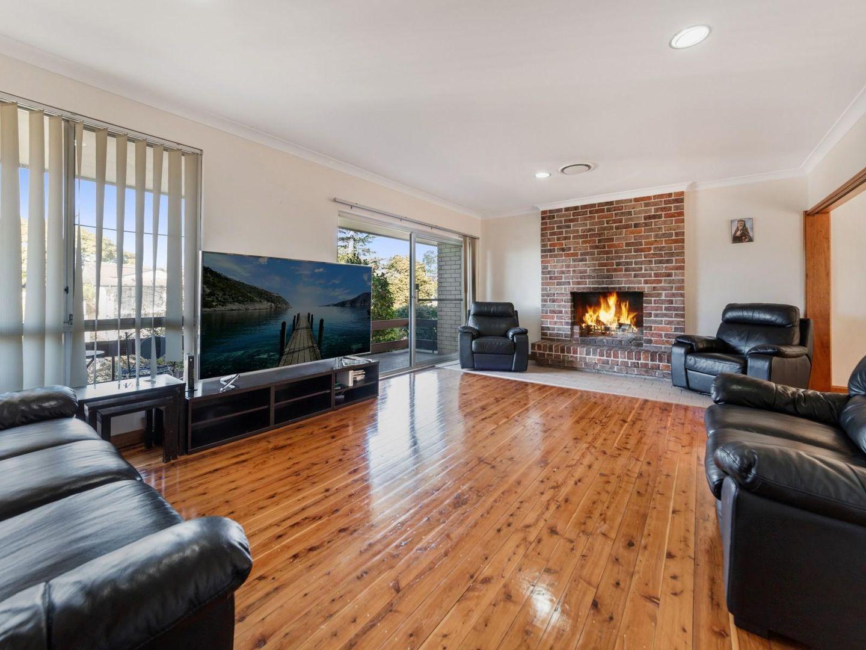 3 Princeton Avenue, Oatlands NSW 2117, Image 1