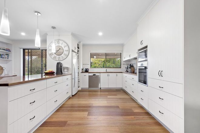Picture of 509 Lady Augusta Road, ECHUCA VIC 3564