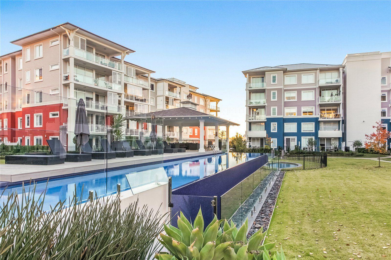 104/3 Palm Avenue, Breakfast Point NSW 2137, Image 1