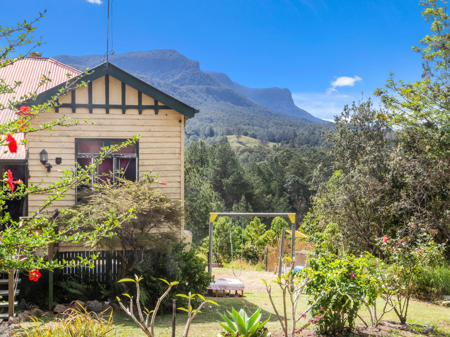 4004 KYOGLE ROAD, Mount Burrell NSW 2484, Image 0