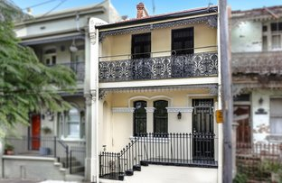 Picture of 35 Bucknell Street, Newtown NSW 2042