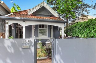 Picture of 165 Chandos Street, Crows Nest NSW 2065