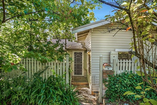 Picture of 64 GLADSTONE ROAD, LEURA NSW 2780